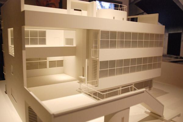 museografie ausstellungsgestaltung le corbusier martin gropuis bau. Black Bedroom Furniture Sets. Home Design Ideas